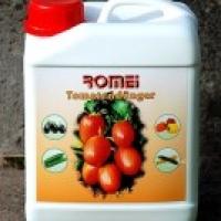 ROMEI's Tomatendünger - 2,5 L